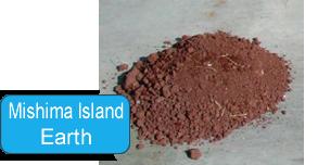 Mishima Island Earth